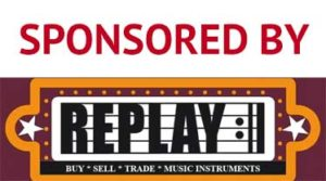 Sponsored by Replay